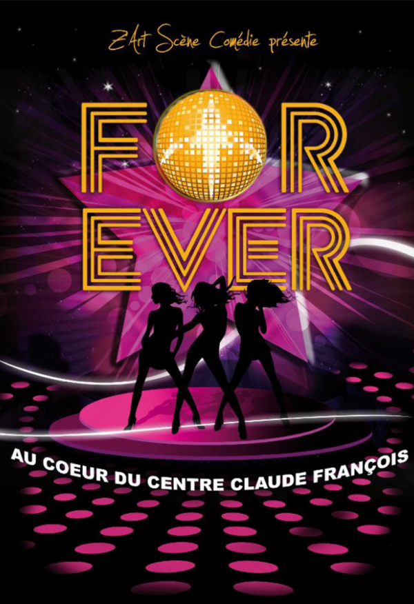 For Ever, au coeur du centre Claude François